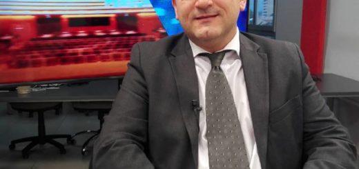 """Ernesto Báez aseguró que el decreto impulsado por el presidente Mauricio Macri """"hubiese sido mejor si pasaba por el Congreso"""""""
