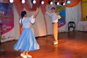 Más de dos mil jóvenes comenzaron a disfrutar de la Estudiantina en Montecarlo