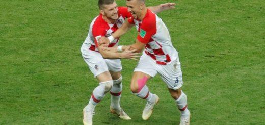 #Mundial2018: Croacia descuenta con un error del arquero y sueña con darlo vuelta