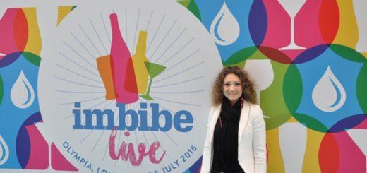 Buscando bebidas con yerba mate en Imbibe, la feria de coctelería más importante de Londres