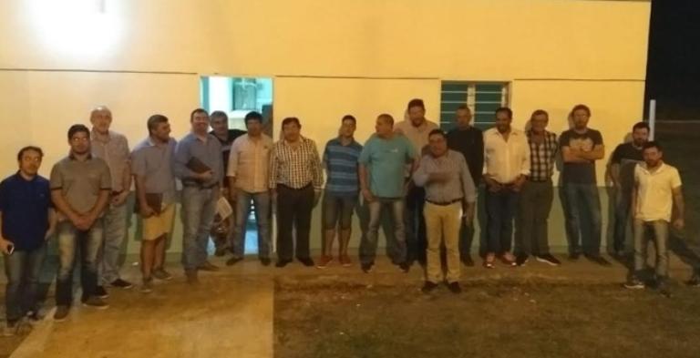 Otros 50 aserraderos en Corrientes se unieron al reclamo de la industria de Entre Ríos por la crisis económica y amenazan con parar la producción y cortar rutas
