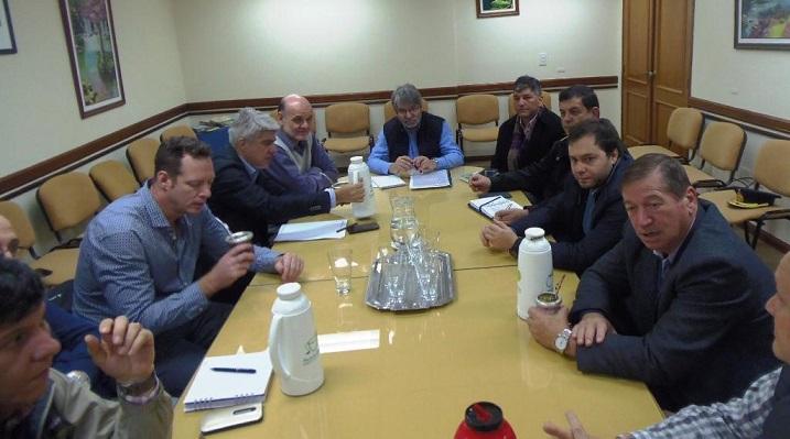 Analizan implementación de bitrenes en corredores provinciales