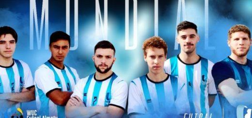 Insólito: estafaron a la Selección de Futsal y no puede viajar al Mundial