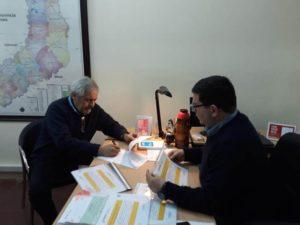 Los CAPS municipales fueron reconocidos por el Registro de Prestadores de Salud de la Nación