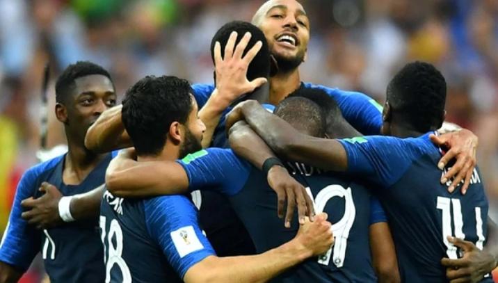 Conocé cuáles son las razones por las que Francia es el legítimo campeón