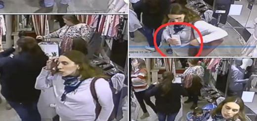 Posadas: la escracharon en las redes sociales porque habría robado un celular en un local del Shopping