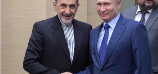 Putin recibió a un excanciller iraní prófugo por el atentado a la AMIA