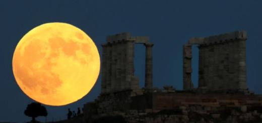 Las mejores fotos del eclipse lunar más largo del siglo XXI