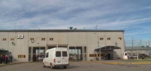 Cómo es Prisma, el pabellón psiquiátrico donde Pity Álvarez está preso en Ezeiza