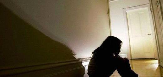 Contó en la escuela que su papá la ataba a la cama para violarla