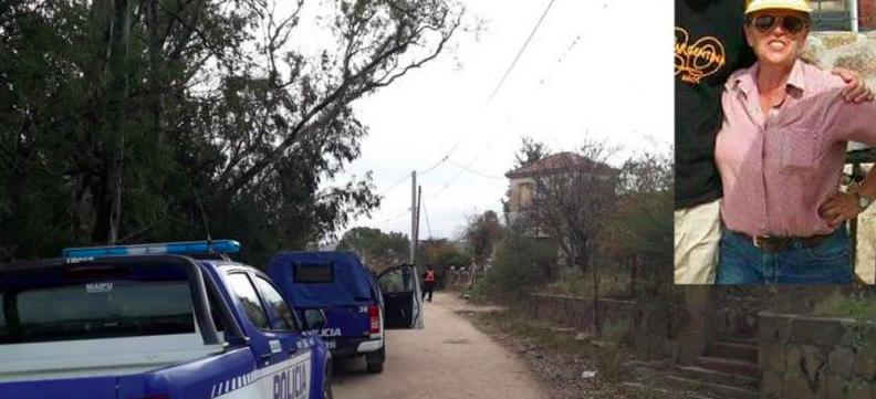 Se conocieron detalles de la empresaria asesinada a golpes en Córdoba