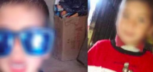 Liberaron a los padres del niño que murió calcinado mientras ellos hacían compras