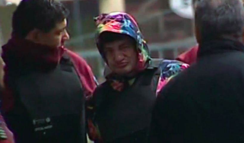 La realidad de Pity Álvarez en la cárcel: «La abstinencia está golpeándole muy duro»