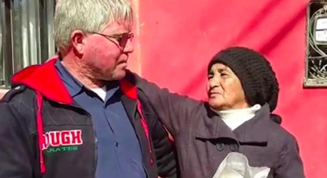 La historia del hombre que ganó un auto en una rifa y decidió donarlo para ayudar a una niña de 8 años con cáncer