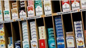 Fumar será más caro desde este lunes: regirá el aumento de un 5% en los precios de los cigarrillos
