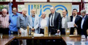 Hondo pesar en Ecología por el fallecimiento de Constantino Queiroz, destacando desde el organismo su rol como primer ministro del área en Misiones