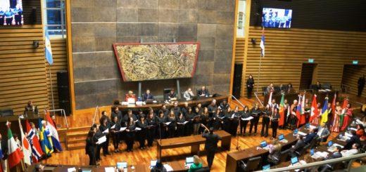 La Legislatura otorgó su acuerdo para las designaciones en el Poder Judicial