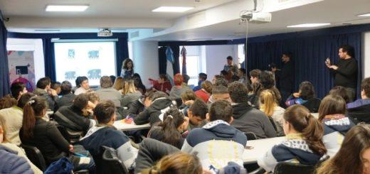 """Múltiples talleres y disertaciones se desarrollan en Misiones por la """"Semana de las TIC"""""""