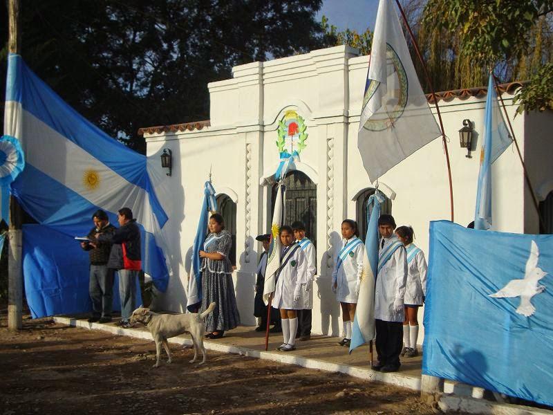 El presidente Macri encabeza en Tucumán el acto por el Día de la Independencia