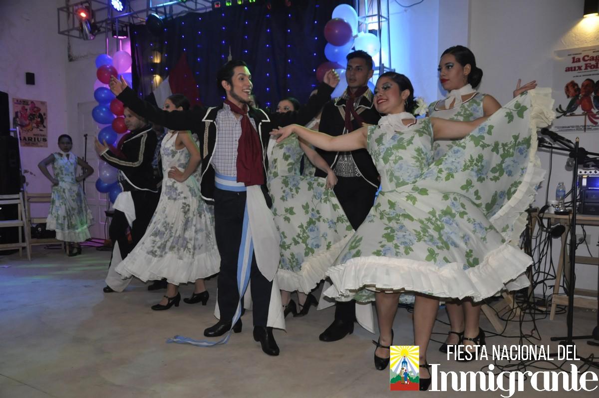 Pre Fiesta del Inmigrante abre sus puertas este viernes