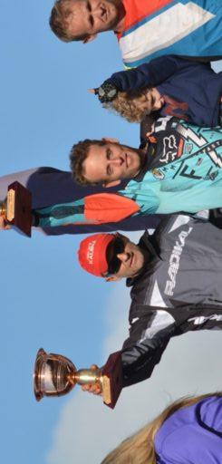 Rosiak y Horchuk se quedaron con la cuarta fecha del Campeonato Misionero de Rally en Leandro N. Alem