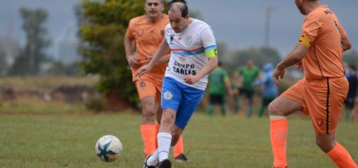 ACIADep: este sábado se jugará la anteúltima fecha del Torneo Apertura