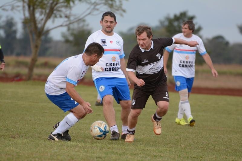 ACIADep: se jugó la primera fecha del Torneo Clausura 2018