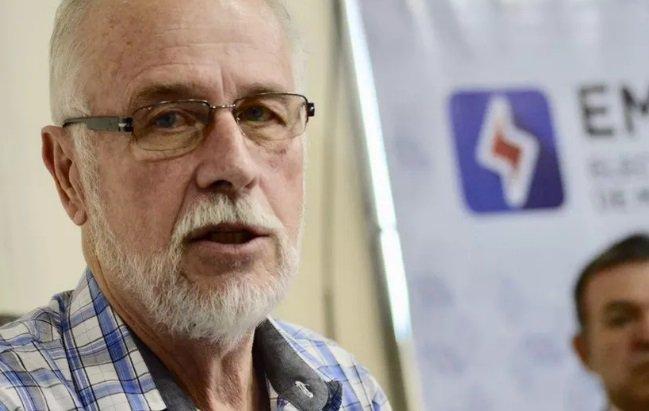 El Gobierno Nacional dispuso aumento tarifario de electricidad desde agosto, aseguró Aicheler