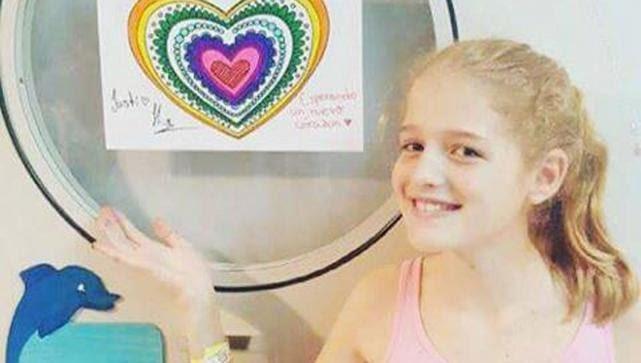 """El gobierno nacional promulgó """"la ley Justina"""" que convierte a todas las personas mayores de 18 años en donantes de órganos"""