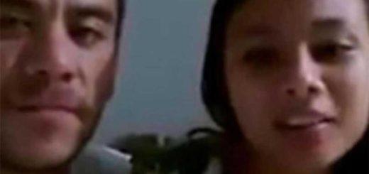 Ordenaron la captura nacional e internacional para un hombre que se fugó con una chica de 16 años de Puerto Rico