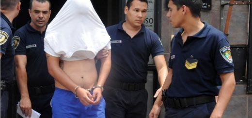 """Con """"El Porteño"""" como único acusado, elevaron a juicio la causa por el caso de la mujer violada y empalada en Garupá"""