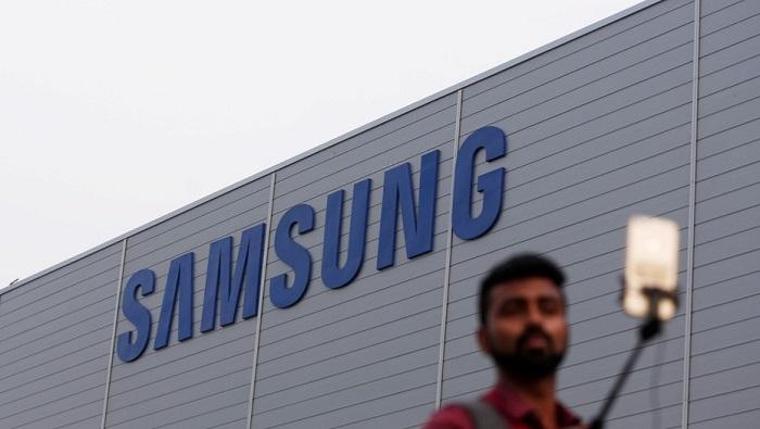 Samsung inauguró la fábrica de smartphones más grande del mundo en la India