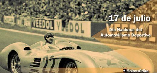 17 de julio: ¿Por qué se celebra hoy el Día Nacional del Automovilismo Deportivo?