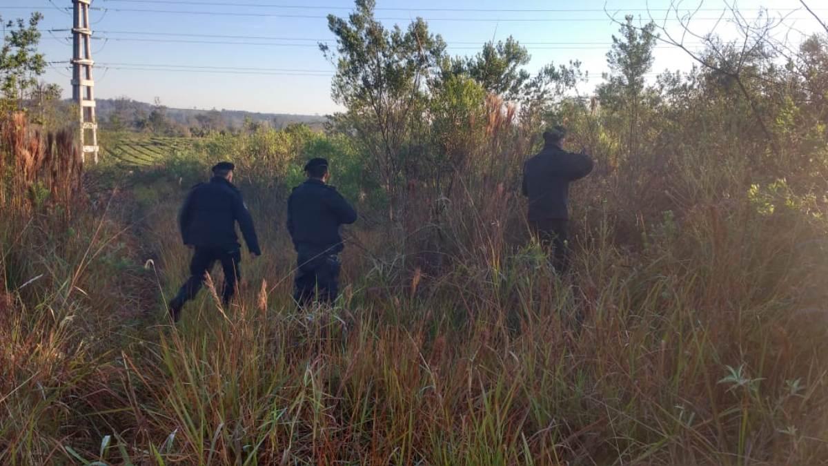 Tiroteo en la cárcel de Oberá: el ministro de Gobierno confirmó que con colaboración de las fuerzas brasileñas continúa el operativo cerrojo para dar con los 4 delincuentes