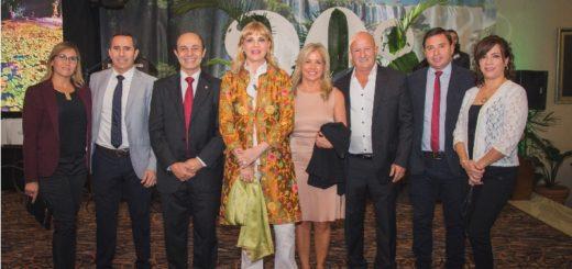 Festejos por el aniversario del Iguazú Grand y anuncios de inversiones millonarias