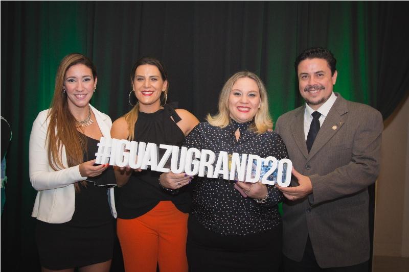 El Iguazú Grand anunció inversiones por 150 millones de pesos en infraestructura y equipamiento en su 20 Aniversario