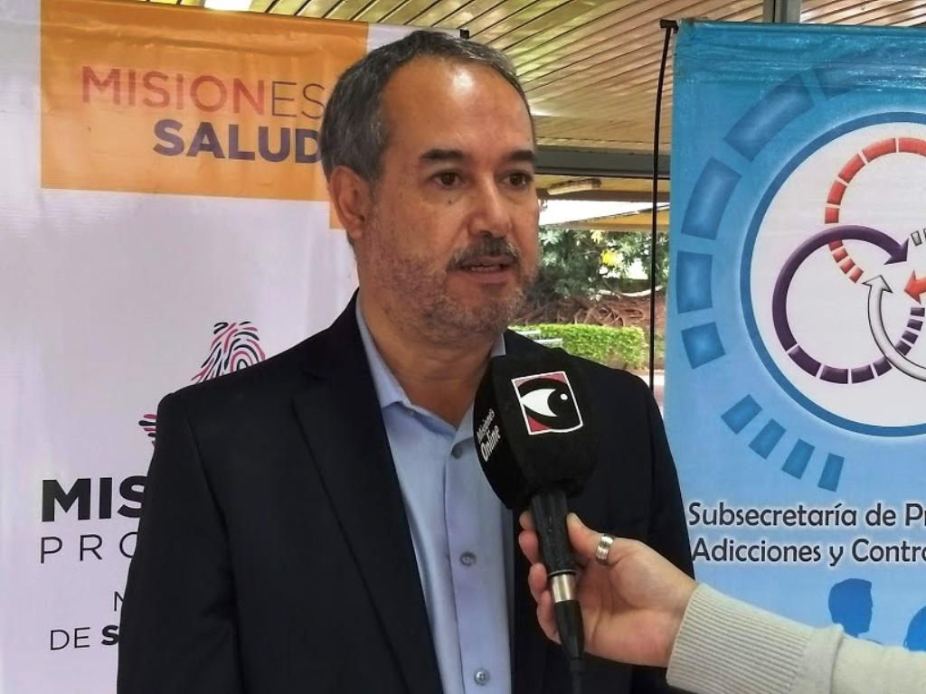 El Sedronar desarrolla una nueva política federal y financia proyectos orientados a la prevención del consumo abusivo de sustancias