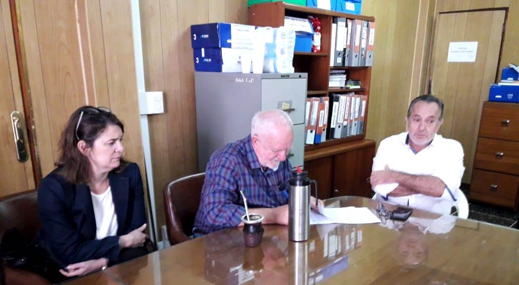 Cinco oferentes competirán por la licitación para la construcción de una sede para el Centro de Diseño con Madera en Oberá