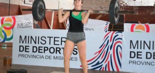 Levantamiento Olímpico: Misiones tendrá dos atletas en el Nacional