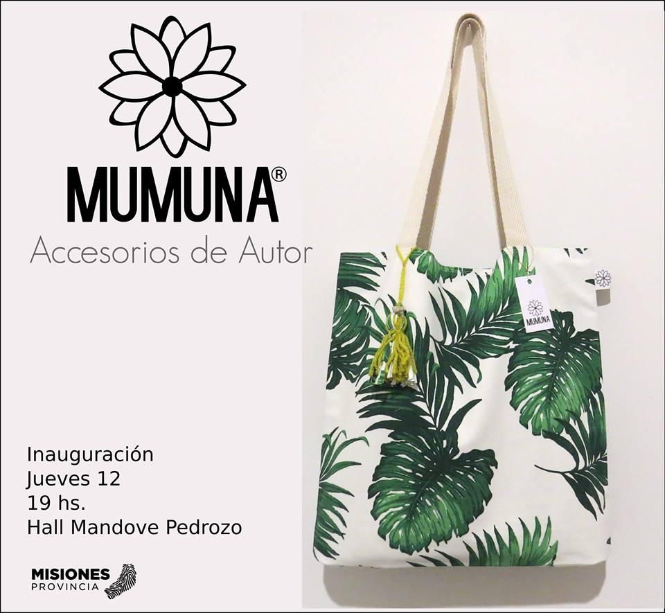 Inauguran una muestra de la colección Mumuna en la Casa de Misiones