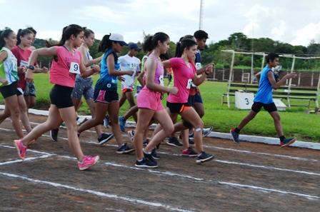 Atletismo: Misiones estará presente en la Copa Nacional de Clubes U16