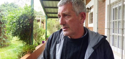 """""""Esta gente estuvo 5 horas adentro de mi casa y varias veces me encañonaron con un revólver"""", dijo el comerciante asaltado en Posadas"""