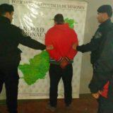 Le dictaron la prisión preventiva a los tres detenidos por el asalto y crimen del jubilado de Puerto Esperanza