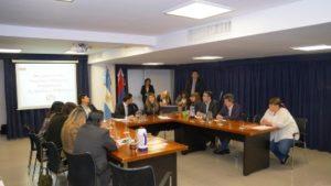 Realizaron audiencias públicas para cubrir cargos en el Poder Judicial
