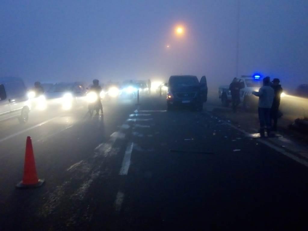 Choque y filas de hasta dos kilómetros en el Acceso Sur de Posadas