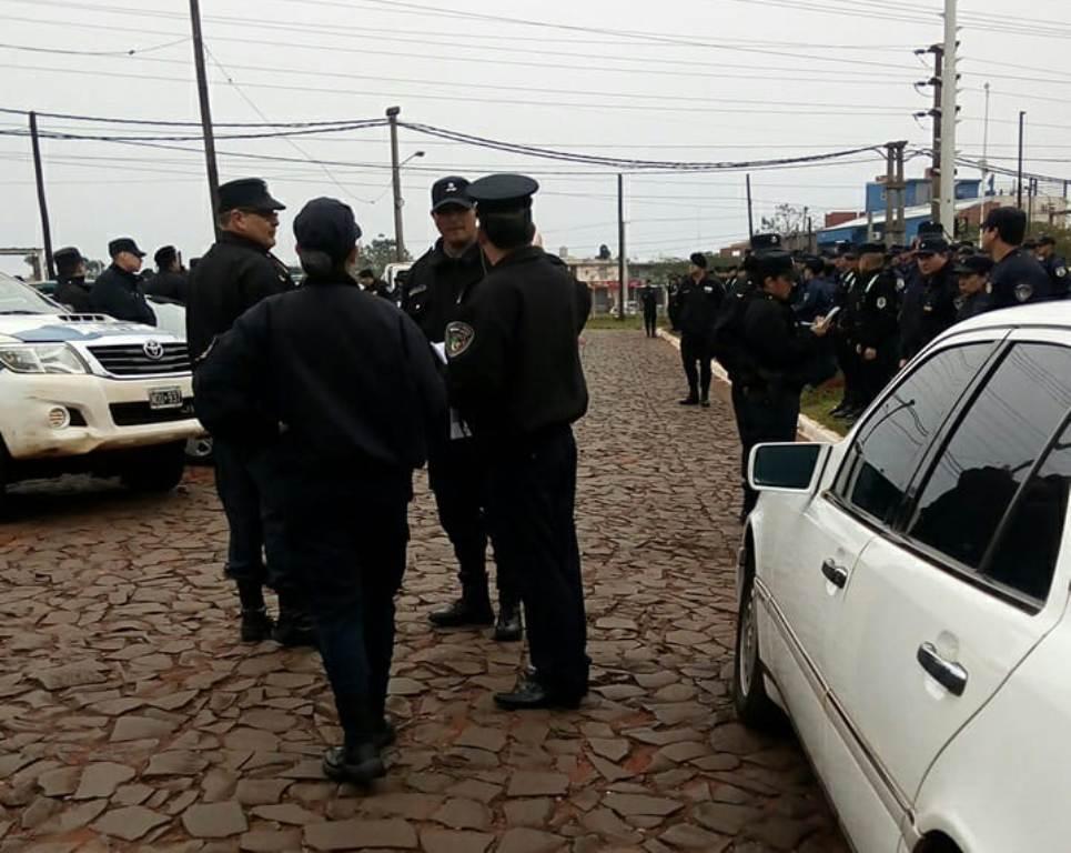 Crimen en San Lorenzo: para los investigadores, el hecho está esclarecido y recién mañana indagarán al único detenido