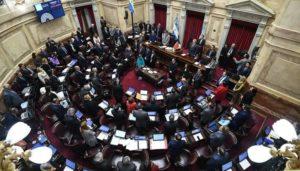 Senadores se reunirán este miércoles con trabajadores de los medios públicos por despidos