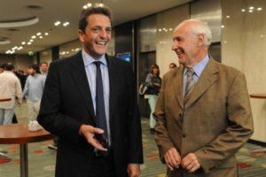Sergio Massa dio a conocer 14 propuestas para salir de la crisis y reactivar la economía