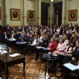 Católicos y evangélicos se unen para pronunciarse en contra de la legalización del aborto
