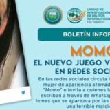 """De qué trata """"Momo"""", el juego viral por WhatsApp que preocupa a los padres"""